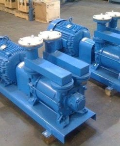 Pumps & Motors